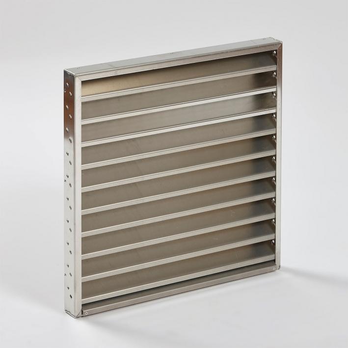 luftindtag ventilation